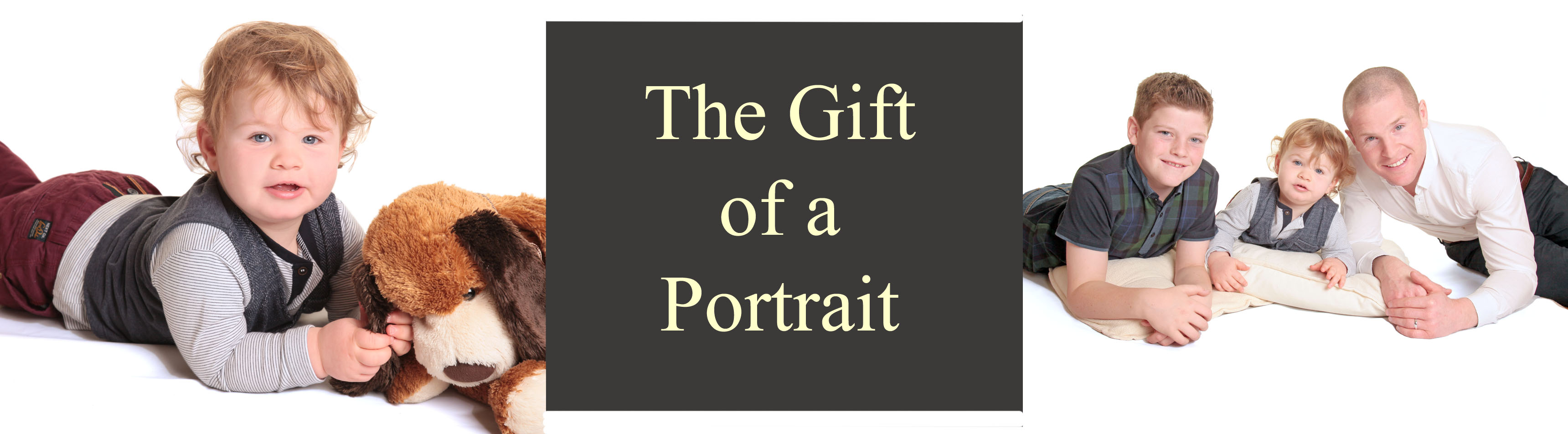 The gift of a portrait